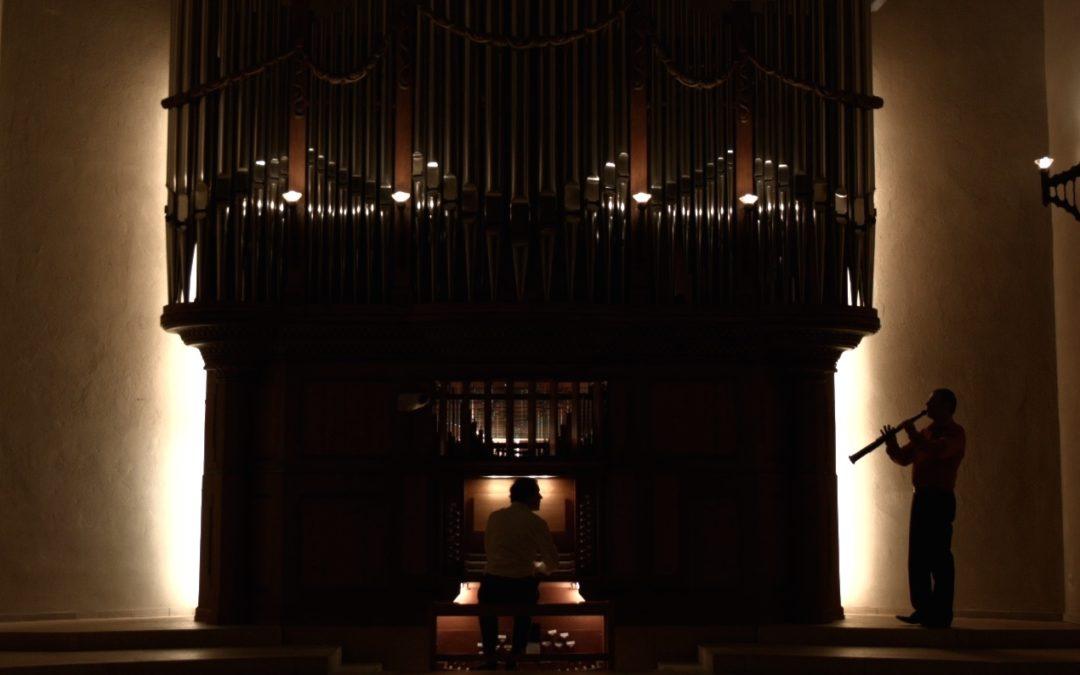 Taragot & Orgel Jubiläumstour – Musik des Balkans, der Gypsies und Klezmorim